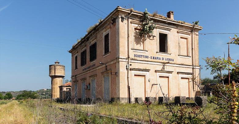 1700 stazioni ferroviarie abbandonate disponibili in comodato gratuito