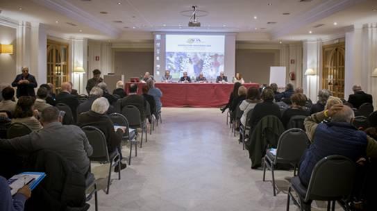Assemblea ADA – Fiuggi 2018