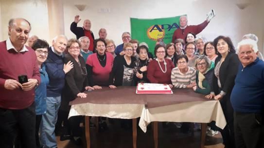 ADA Calabria: Insieme per conoscere