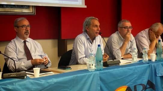 "Assemblea della Federazione Nazionale ADA a Roma, nasce la rete associativa ""ADA insieme"""