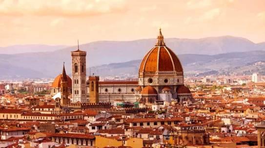 Il Presidente ADA Nazionale Alberto Oranges a Firenze per i direttivi ADA APS e ADA ODV Toscana