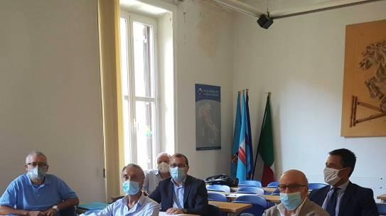 Assemblea ADA del 28 luglio: la Relazione del Presidente Alberto Oranges