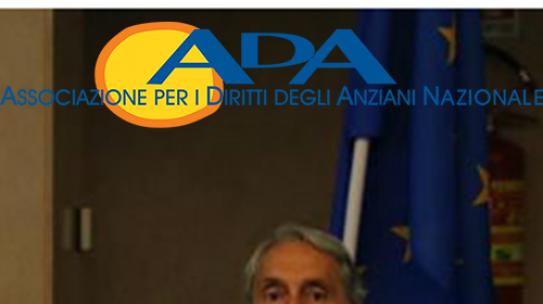 'Commissione per la riforma dell'assistenza sanitaria e sociosanitaria della popolazione anziana', dichiarazione del Presidente ADA Alberto Oranges