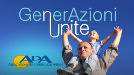 'Questa è l'ADA' video storia delle attività del 2019